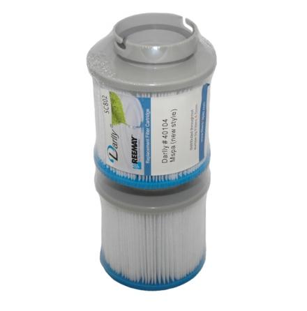 Filter M-spa 10,4x11,2xbajonett