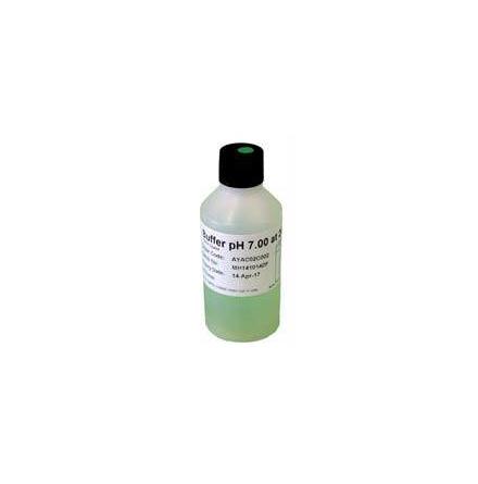 Kalibreringsvätska 100ml pH 7