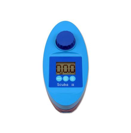 Vattentestare Scuba II Fotometer