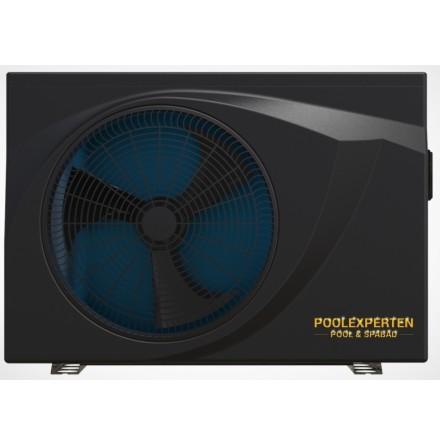 PoolExperten Värmepump Inverter 7,6kW