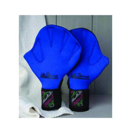 Vattengympa Handskar