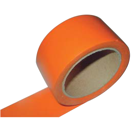 Tejp orange universal