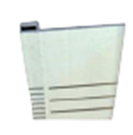 Linerlist PVC R15cm