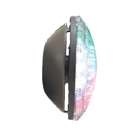 Utbyteslampa LED RGB 30W